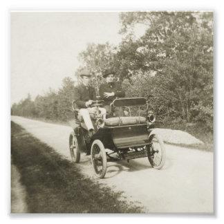 de 1900 Dion Bouton Photo