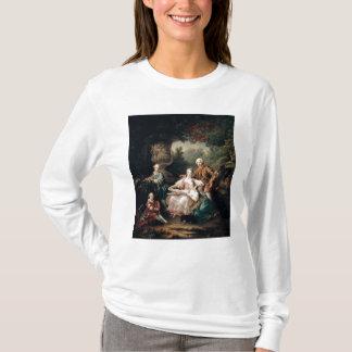 De Sourches Louis du Bouchet Marquis T-Shirt