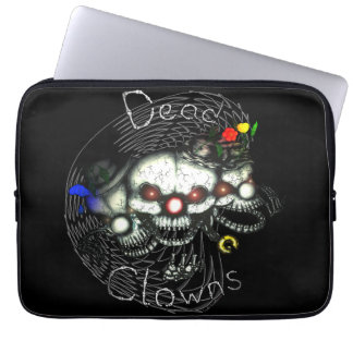 Dead Clowns Laptopschutzhülle