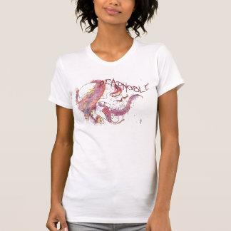 DEADNOBLETEE//WOMENPETITE T-Shirt