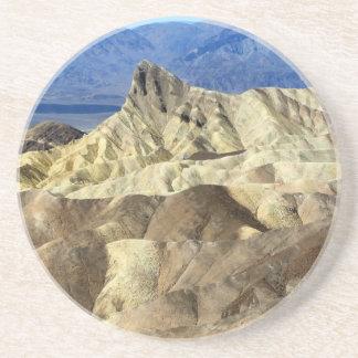 Death Valley 8 Getränkeuntersetzer