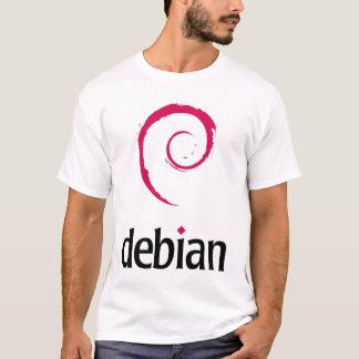 Debian T - Shirt