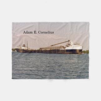 Decke Adams E. Cornelius