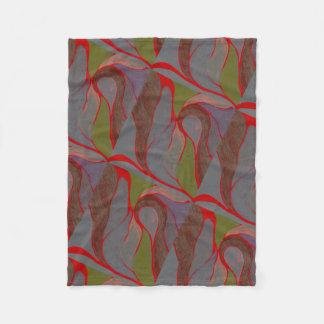 Decke der FarbDrehungs-(erdige Elemente)