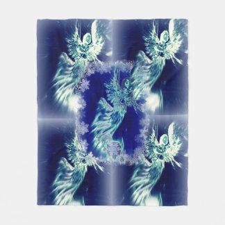 Decke des blauen Engels, Wurfsversion II tröstend