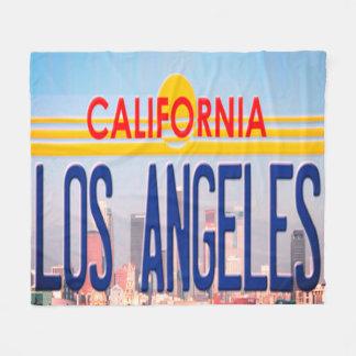 Decke Los Angeless Kalifornien