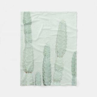 "Decke ""Mint Cactus"""