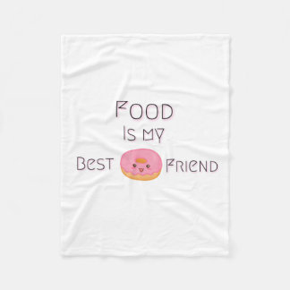"decke trinkt ""food i my best friend """