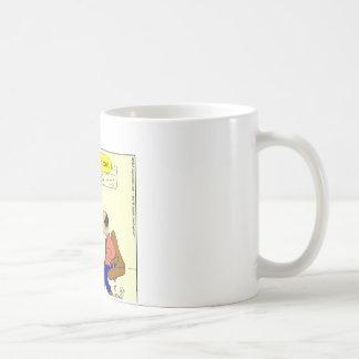 Deckel 382 verfolgen unten Cartoon Kaffeetasse