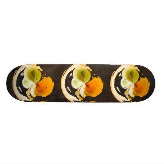 Deconstructed Limonade-Kunst-Skateboard Skateboard