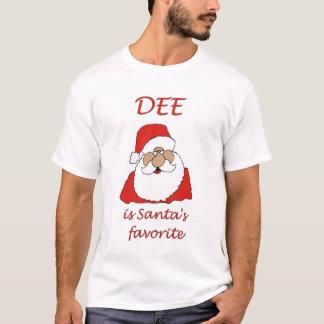 DEE Weihnachten T-Shirt