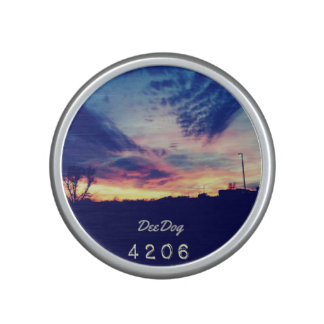 DeeDog 4206 Bluetooth Lautsprecher