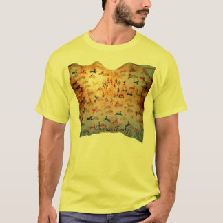 Defekter Vertrag T-Shirt