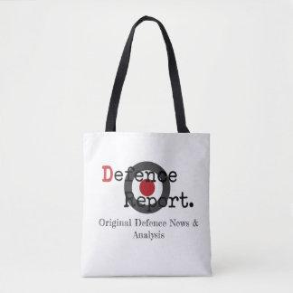 DefenceReport Taschen-Tasche mit Roundel Tasche