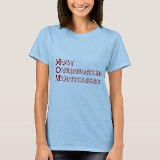 Definieren der MAMMAS T-Shirt
