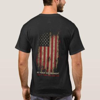 Definition des wahren Patriotismus! T-Shirt