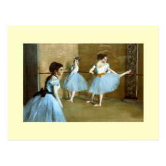 degas.dance-opera postkarte