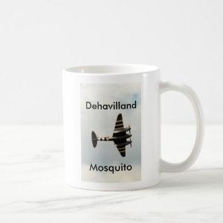 Dehavilland Moskito Kaffeetasse