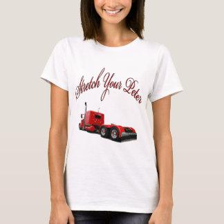 Dehnen Sie Ihren Peter aus T-Shirt