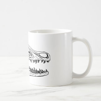 Deinonychus Kaffeetasse