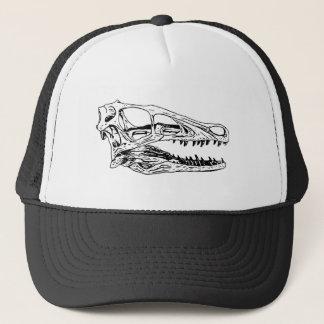 Deinonychus Truckerkappe