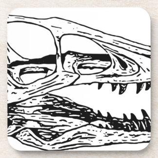 Deinonychus Untersetzer