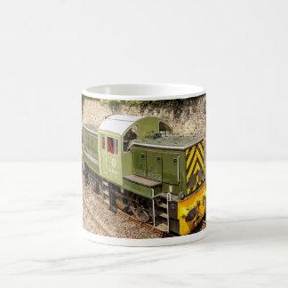 Deisel Zug-Tasse Kaffeetasse