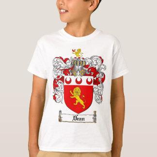 DEKAN FAMILIENWAPPEN - DEKAN WAPPEN T-Shirt