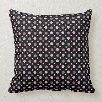 punkt kissen punkt dekokissen. Black Bedroom Furniture Sets. Home Design Ideas