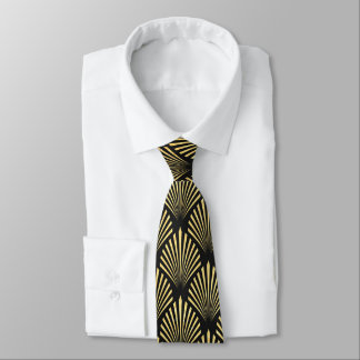 Dekomuster-Krawatte der eleganten Kunst Personalisierte Krawatten