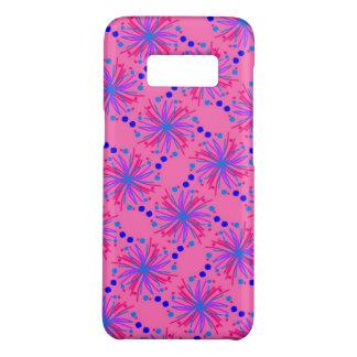Dekoratives Blumenmuster Case-Mate Samsung Galaxy S8 Hülle