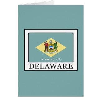 Delaware Karte