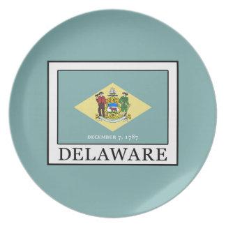 Delaware Melaminteller