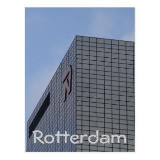 Delftse Poort, Rotterdam Postkarte
