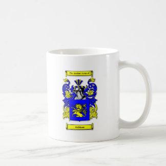 DelMonte Wappen Kaffeetasse