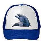 Delphin-Bild Baseball Mütze