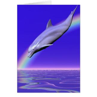Delphin-Download Karte
