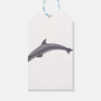 Delphin Geschenkanhänger