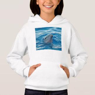 Delphin Hoodie