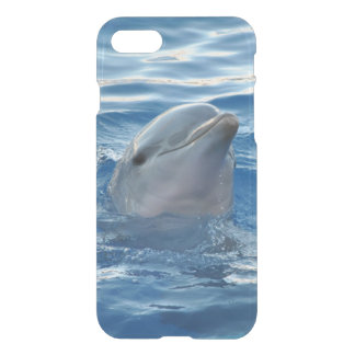 Delphin iPhone 8/7 Hülle