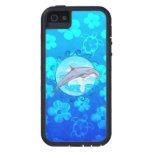 Delphin Maori- Sun iPhone 5 Hülle