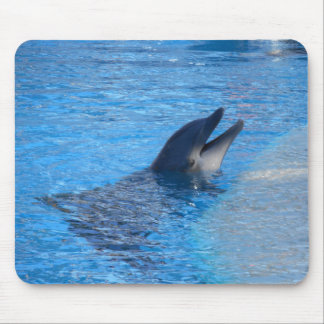 Delphin - Mausunterlage Mousepad