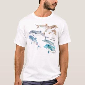 Delphin nichts ist Swimpossible T-Shirt