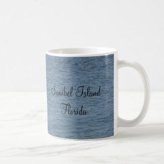 Delphin Sanibel Insel-Florida-Tassenschale Kaffeetasse