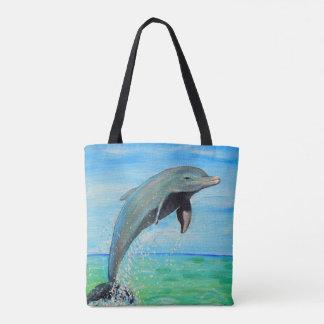 Delphin Tasche