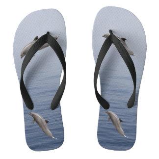 Delphine Flip Flops