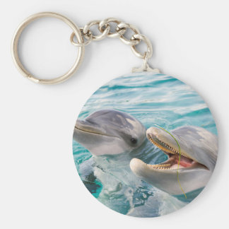 Delphine Schlüsselanhänger