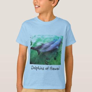 Delphine von Hawaii T-Shirt