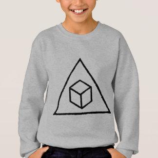 Deltawürfel Sweatshirt