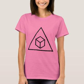 Deltawürfel T-Shirt